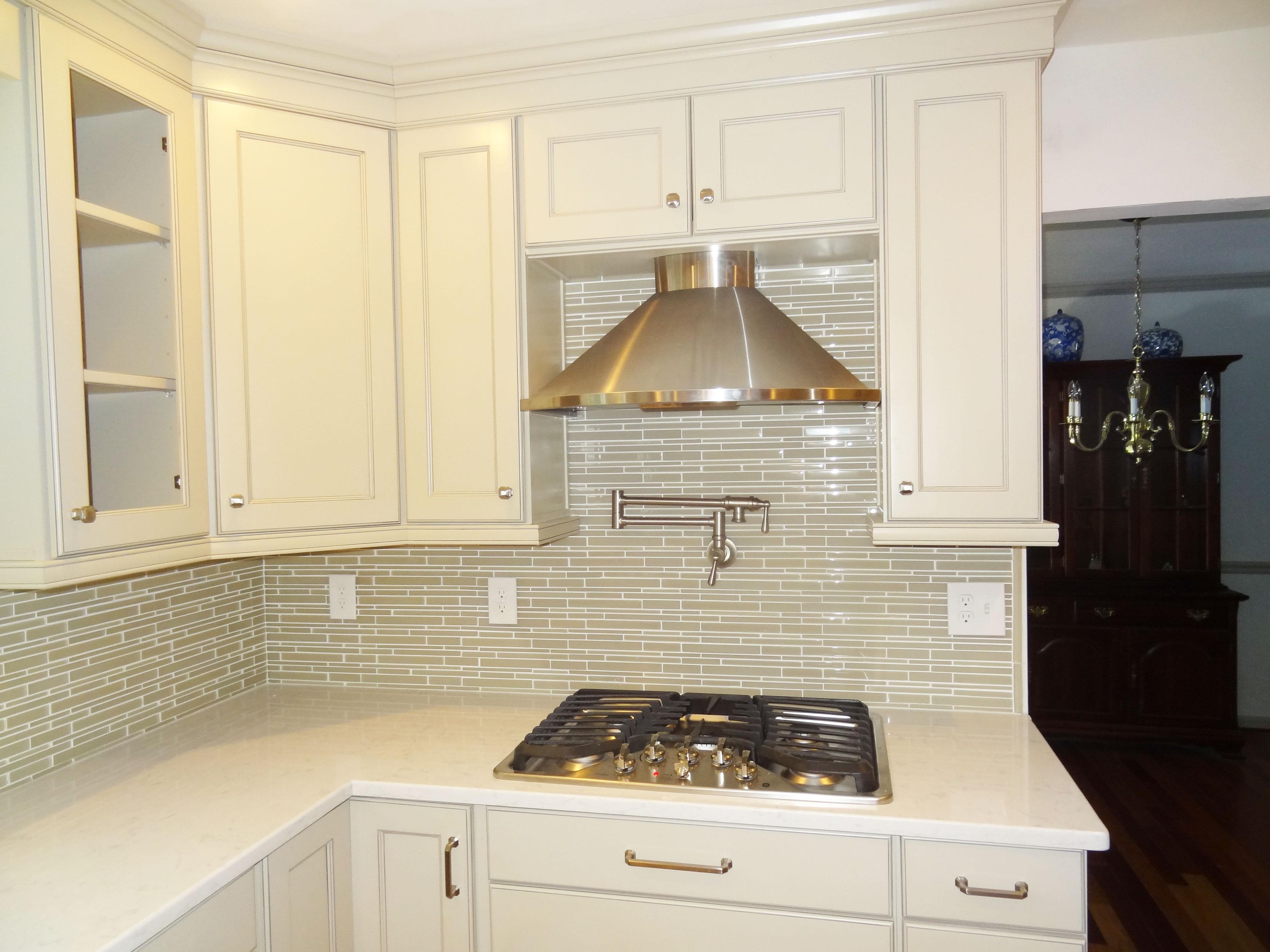 OHI Design- Kitchen & Bathroom Remodeling- Serving Northern Virginia