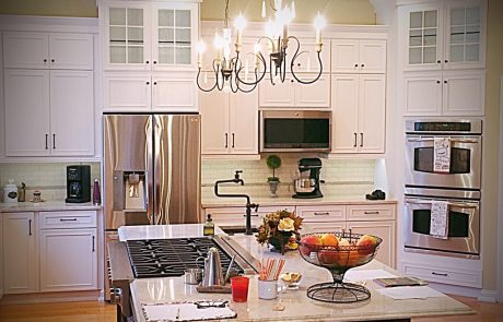 OHI Design Kitchen Remodel