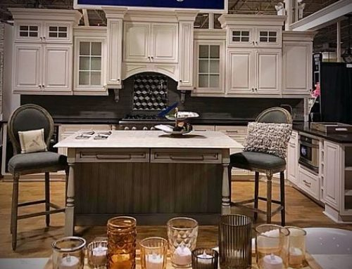 OHI Design at Home Show January 2018